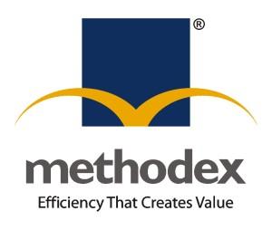 Methodex Registered logo