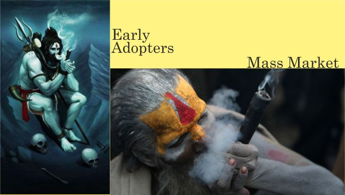early-adopters-vs-mass-market